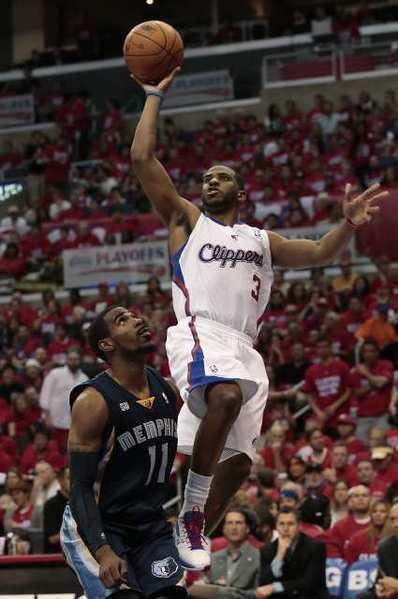 Clippers guard Chris Paul has had thumb surgery but should be ready for the start of training camp.