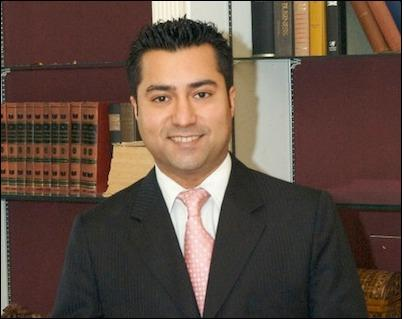 Kash Rehman, a University of Maryland College Park graduate, is founder of Foodem.com, an online marketplace for food distributors and commercial food buyers such as restaurants and hospitals.