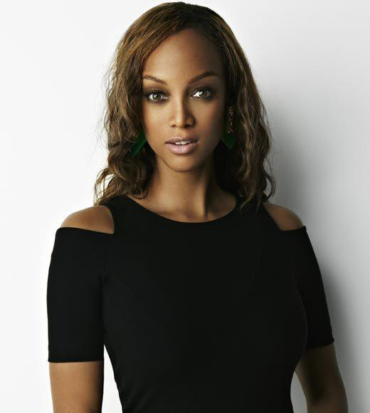 'America's Next Top Model' College Edition pics: Judge Tyra Banks