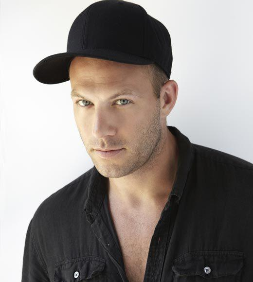 'America's Next Top Model' College Edition pics: Judge Johnny Wujek
