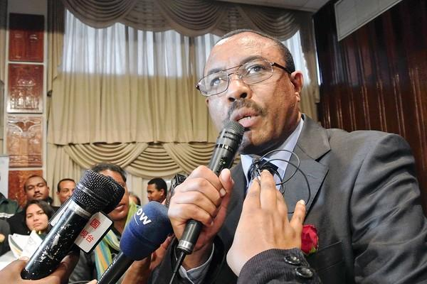 Ethiopian Deputy Prime Minister Hailemariam Desalegn will serve as acting prime minister. Analysts predict that he will emerge as the ruling party's chosen successor to late Prime Minister Meles Zenawi, who died after a long illness.