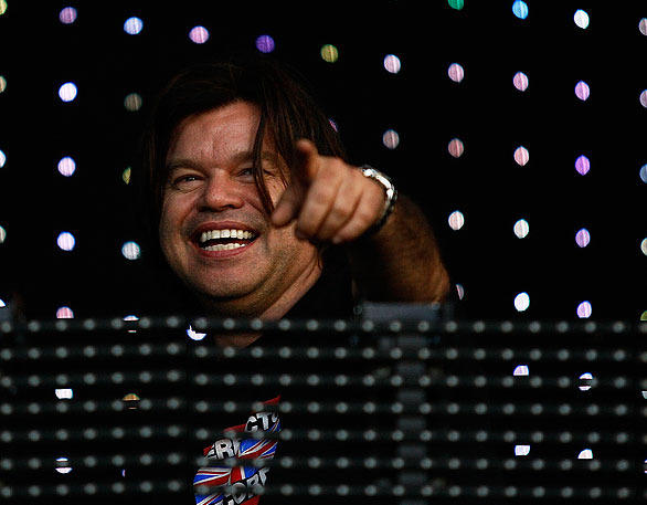 "Record producer and trance DJ <a class=""taxInlineTagLink"" id=""PECLB003335"" title=""Paul Oakenfold"" href=""/topic/entertainment/music/paul-oakenfold-PECLB003335.topic"">Paul Oakenfold</a> celebrates his 48th birthday today."