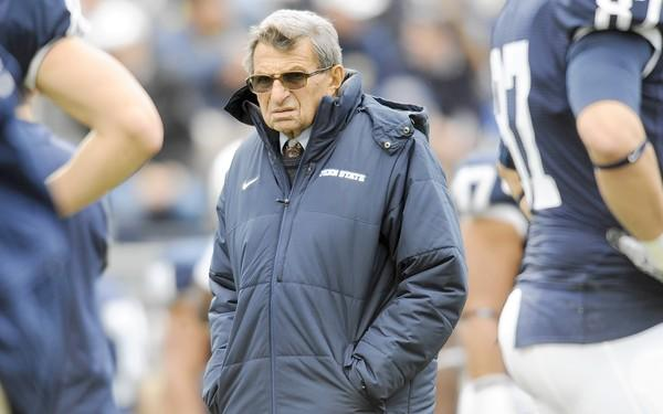Mark Wogenrich says the new book on the life of Penn State coaching legend Joe Paterno comes to no conclusions.