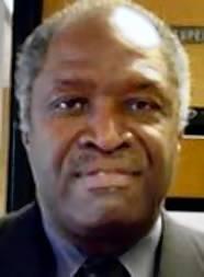 Former Superintendent Alex Boyd