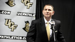 Jones says UCF hoops can still compete at high level following player departures