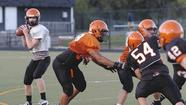 Photos | Preseason football: Wheaton Warrenville South