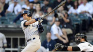 Derek Jeter passes Eddie Murray for 11th on all-time hit list