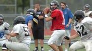 Photos | Preseason football: Lincoln-Way East