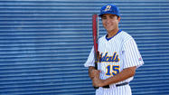 Whenever the Brawley Union High baseball team needed a player to step up in the big moments, it was senior infielder Jack Garcia and junior pitcher Jayson Sanchez who stepped up.