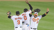 7 reasons to watch the Orioles [Pictures]
