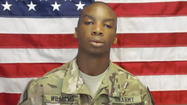 Soldier from Frederick dies in Afghanistan