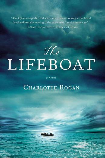 """The Lifeboat"" by Charlotte Rogan"