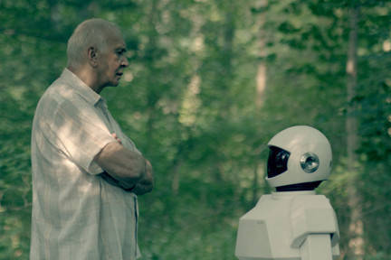 'Robot and Frank