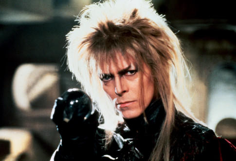 22 movies that traumatized us when we were kids: So youre minding your own business babysitting your baby brother, and all of a sudden he gets snatched up by the Goblin King, aka David Bowie with crazy eye makeup? Whoever thought it was a good idea to show this movie in the all-ages daycare room while my mom was at a step aerobics class (yes, this was the 80s) has lost their mind. This was scary stuff! I refused to watch it again as a pre-teen because I was so scarred by my early encounter, Lisa Arnett.