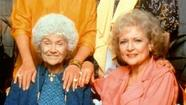 Blanche Devereaux, Rose Nylund, Dorothy Zbornak and Sophia Petrillo, 'Golden Girls'