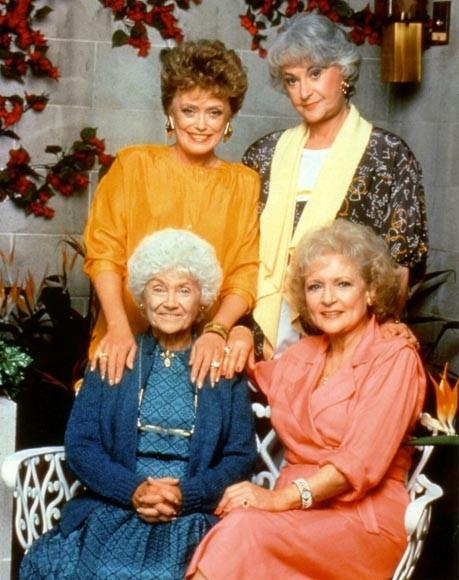 Groundbreaking Women on TV: Don't call us baby: The Golden Girls proved that life didnt end after the kids moved out -- and, as Blanche would happily tell you, sexy funtimes need not end just because youve passed menopause.