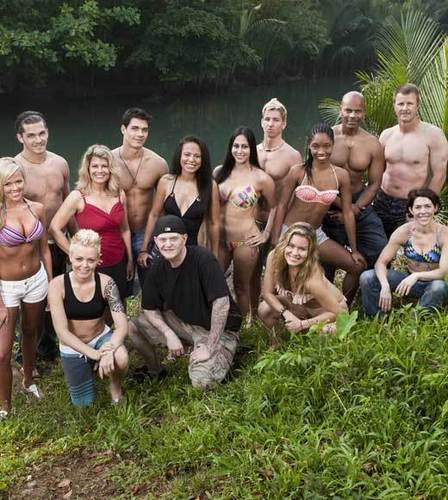 """Survivor: Philippines"" features three tribes and a handful of familiar faces. Not only are a trio of medically evacuated former players -- Michael Skupin, Russell Swan and Jonathan Penner --returning for a second chance at the game, but ""Facts of Life"" star Lisa Whelchel and hot-headed Major League Baseball second baseman Jeff Kent are among 15 new castaways competing for a million bucks.  <br></br>  ""Survivor: Philippines"" premieres on CBS Wednesday, Sept. 19, at 8 p.m., with a special 90-minute episode."