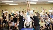 Photo Gallery: Tumble-N-Kids camp