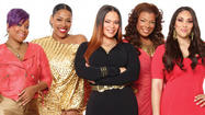 TV One's 'R&B Divas' finds inspiration in Whitney Houston