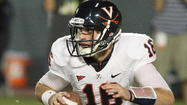 By the time Virginia coach Mike London sees his quarterbacks in four more practices and a scrimmage before the end of the weekend, there's a good chance he'll tell the world how the pecking order of the quarterbacks will shake out heading into the Sept. 1 season-opener against Richmond.