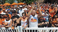 Orioles set to send out invoices for postseason tickets Thursday