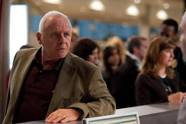 "Anthony Hopkins stars in ""360."""