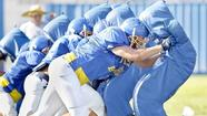 Photo Gallery: Fountain Valley Football