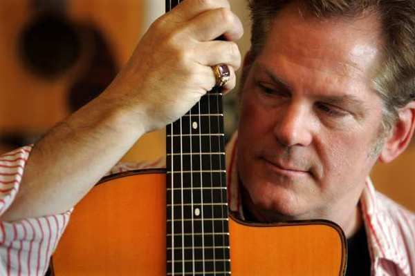 Guitarist John Jorgenson will play at Orange County's Great Park in Irvine on Aug. 23 and at the 2012 L.A. Guitar Festival in Redondo Beach on Aug. 25.