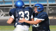 Photo Gallery: Preseason Football Practice from Aug. 22 - Part Two