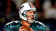 Sixteen guys have walked in Dan Marino's shoes.