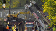 Ellicott City derailment raises questions of track safety