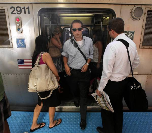 The CTA is finalizing plans to add more service on some of its most congested rail and bus lines starting in December, but the transit agency will also eliminate service on 12 bus routes with low ridership.