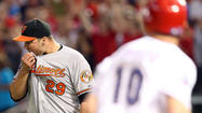 ARLINGTON, Texas -- Orioles manager Buck Showalter has stressed all season that one game can't mean too much — whether it's an inspiring comeback or an epic clunker.