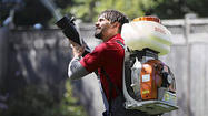 Drought brings 'banner year' for West Nile, fears of widespread outbreak