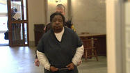 Tramelle Sturgis' grandmother in court