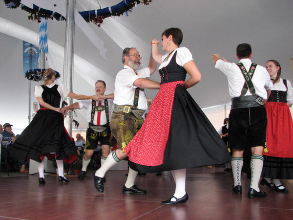 On Saturday, Aug. 25, and Sunday, Aug. 26, Hagerstown hosts Augustoberfest, a tribute to the areas German heritage. There will be Bavarian food, beer, music, dance and songs.