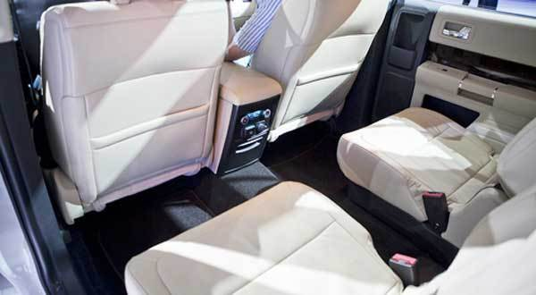 & Best backseats for cushy ride - Chicago Tribune