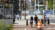 The organizers of last year's Baltimore Grand Prix made their final payment on their overdue city tax bill this week, the state comptroller's office said Thursday.