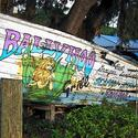 <b>Tampa:</b> Funky Florida fish shack