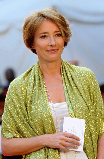 "Emma Thompson's ""The Further Tale of Peter Rabbit,"" to be released in September, will celebrate the 110-year anniversary of the Beatrix Potter classic."
