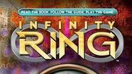 Scholastic's 'Infinity Ring' a multimedia ride through history