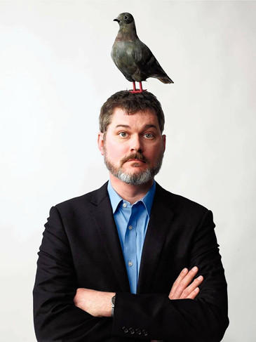 Children's author Mo Willems: Q&A