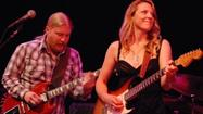 "Coed blues-rock champions Derek Trucks and Susan Tedeschi will be heating up guitar fretboards in Norfolk this fall. <a href=""http://www.derekandsusan.net/"" target=""_blank"">The Tedeschi Trucks Band</a> will play Chrysler Hall in Norfolk and tickets to the show go on sale 10 a.m. Monday, Aug. 27."