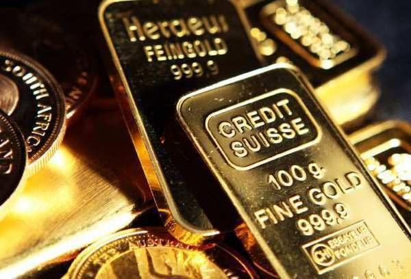 Stimulus hopes drive gold rise