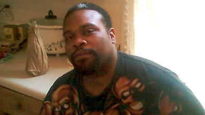 Joshua Hudgins, 34, was shot and killed in front of Alice's Bar-B-Que at