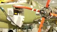 "<span style=""font-size: small;"">Machinists at Hawker Beechcraft have voted to freeze their pension plan amid fears of losing it during the aircraft maker's bankruptcy restructuring.</span>"