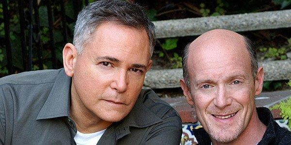Craig Zadan, left, and Neil Meron will produce the 85th Academy Awards.