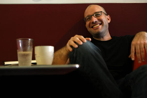 Adam Levin