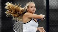 The second go-round for Don Davis as head coach of the Laguna Beach High girls' tennis team has the makings of success, just like his first season.