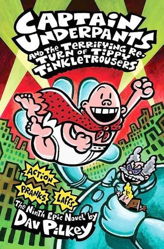 Tweener book sequels: A wimpy kid returns, along with